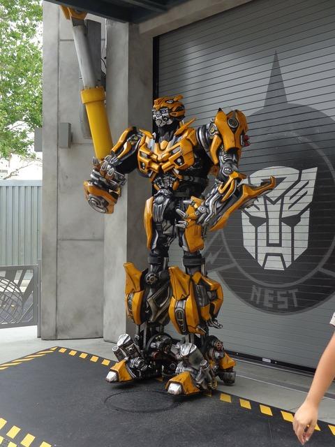 Robot robotics machine, science technology.