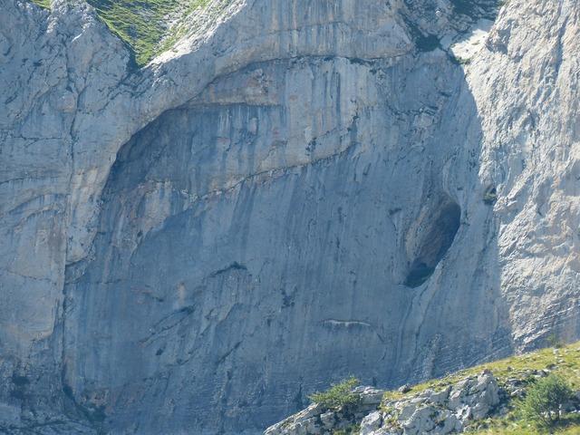 Rocce del manco rocce e garbo mountain, nature landscapes.