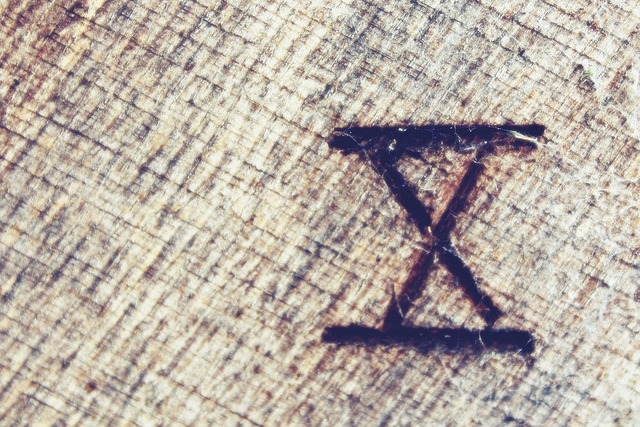 Roman numeral ten number, backgrounds textures.