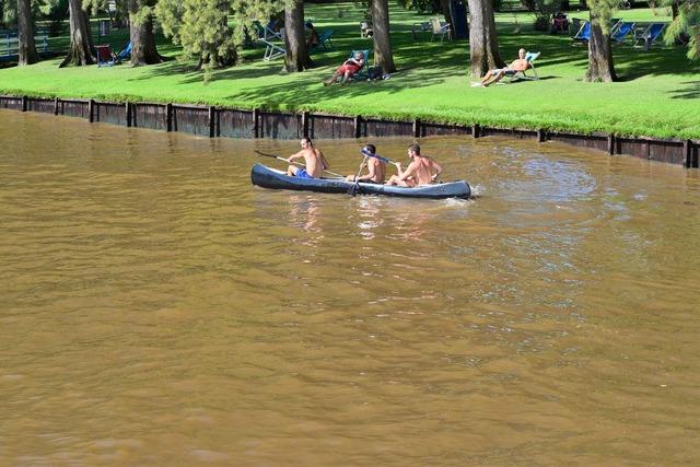 Rowing canoe kayak, sports.
