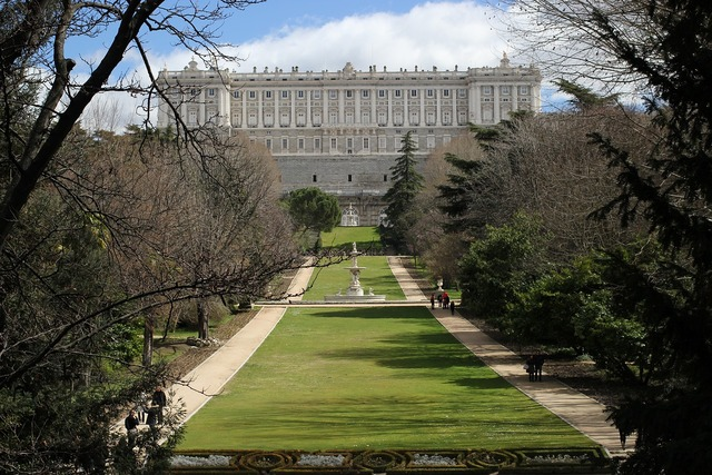 Royal palace madrid architecture, architecture buildings.
