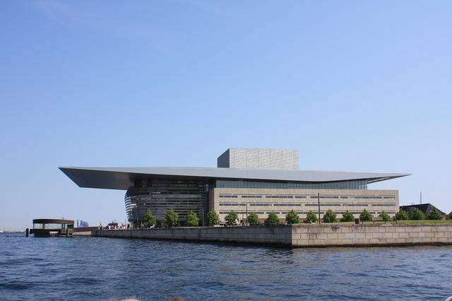 Royal swedish opera opera house danish national opera.