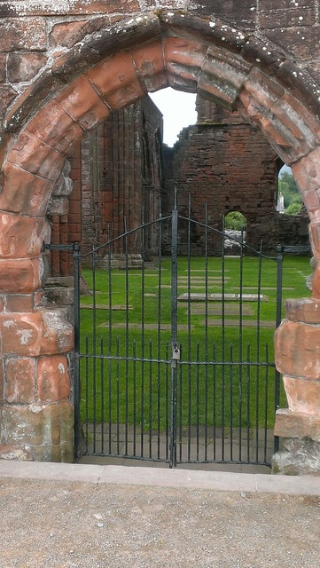Ruin church ruins gothic, architecture buildings.