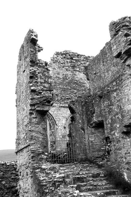 Ruin uk stone, architecture buildings.
