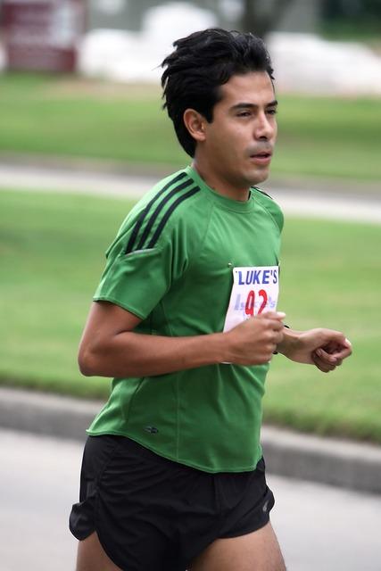 Runner sport r, sports.