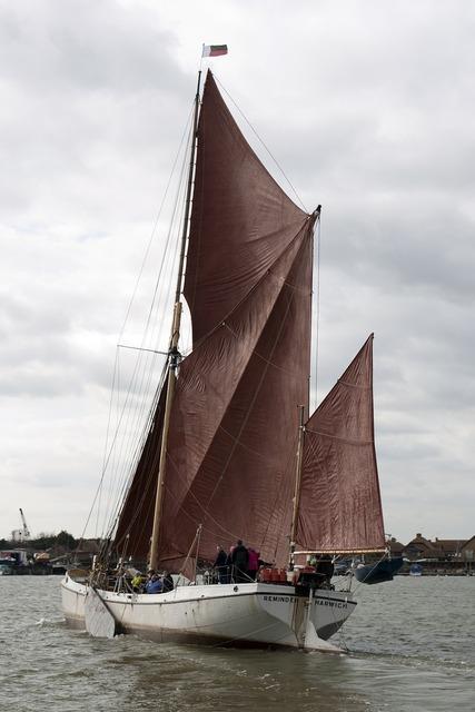 Sailing sailing boat boat.
