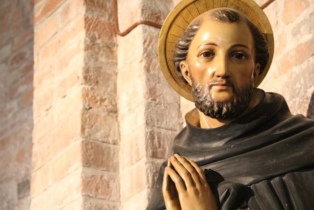 Saint italy mantova, religion.