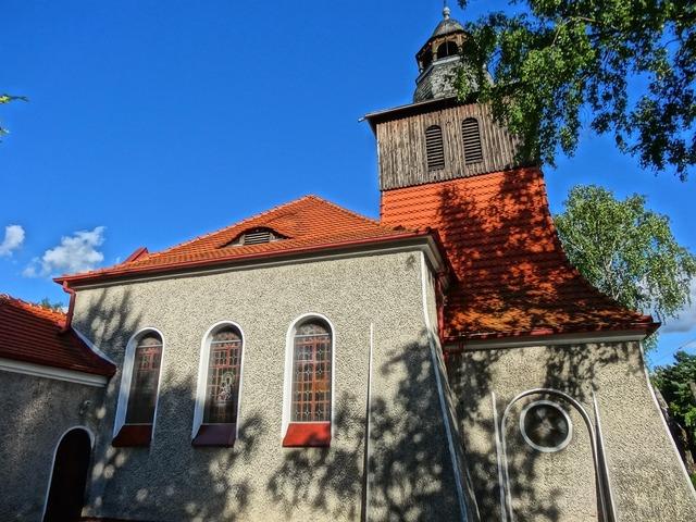 Saint stanislaus church bydgoszcz, religion.