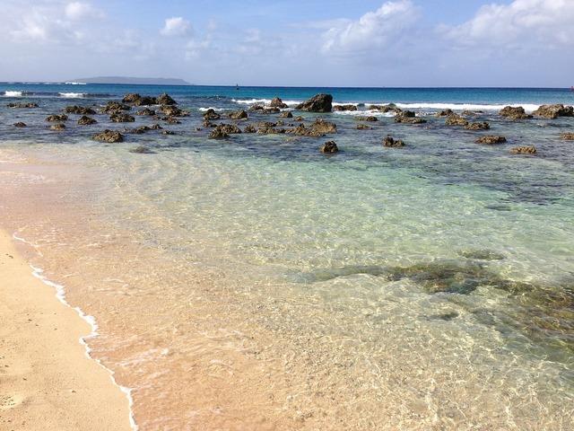 Saipan tinian red, travel vacation.