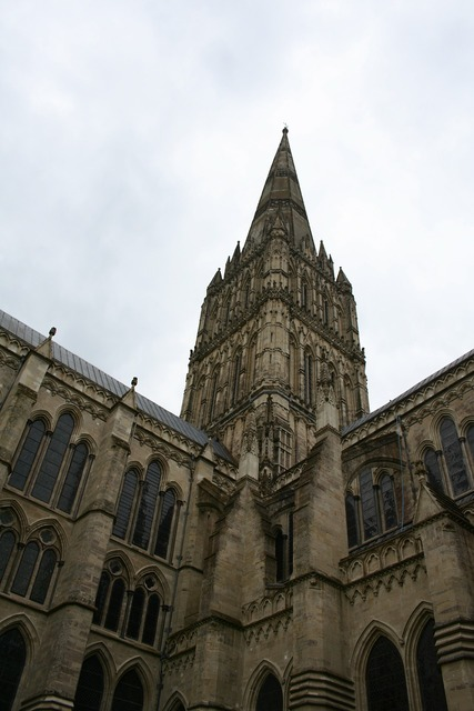 Salisbury cathedral england, architecture buildings.