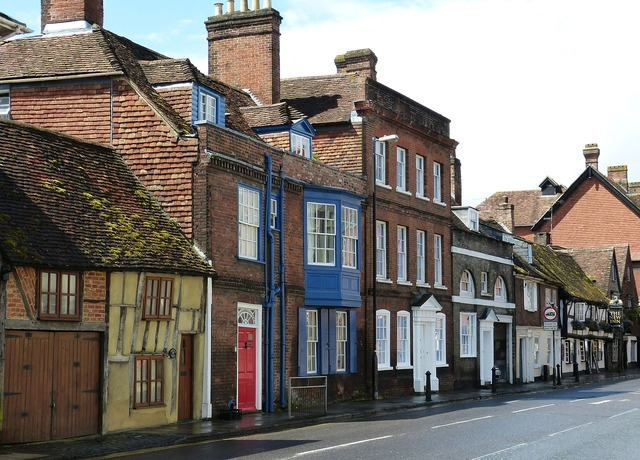 Salisbury england united kingdom, architecture buildings.