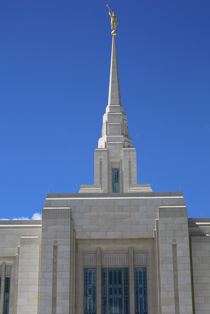 Salt lake city church utah, religion.