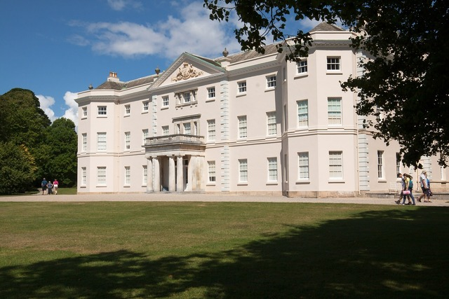 Saltram house home property, architecture buildings.