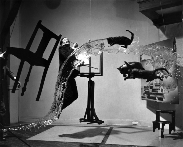 Salvador dalí surrealism 1948.