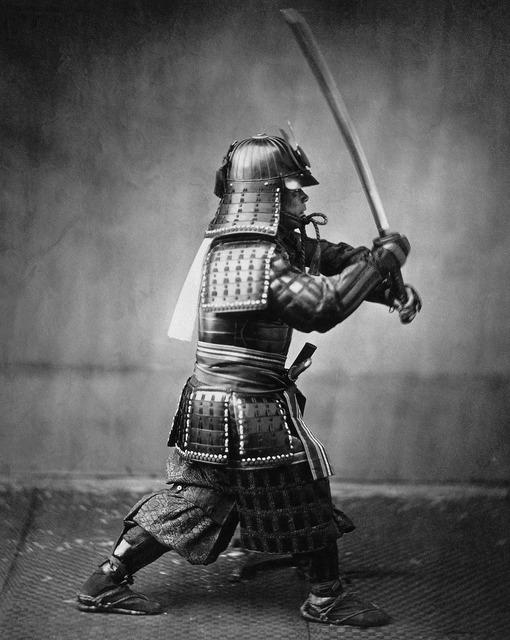 Samurai warrior samurai fighter.