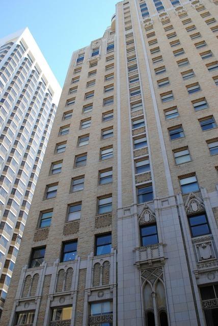 San francisco skyscraper architecture, architecture buildings.
