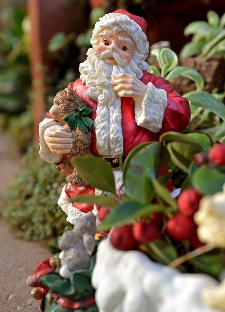 Santa claus christmas xmas.