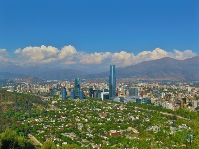Santiago de chile valley anyone.