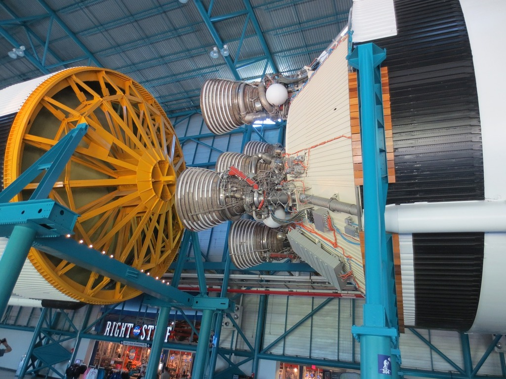 Saturn v rocket saturn 5 rocket saturn, science technology.