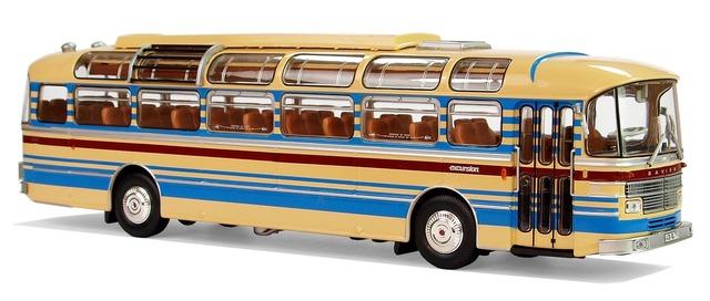 Saviem s53m france buses.