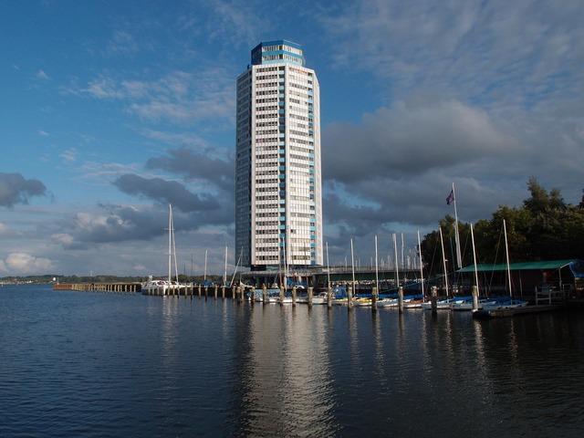 Schleswig mecklenburg building, architecture buildings.