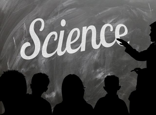 School board science, education.