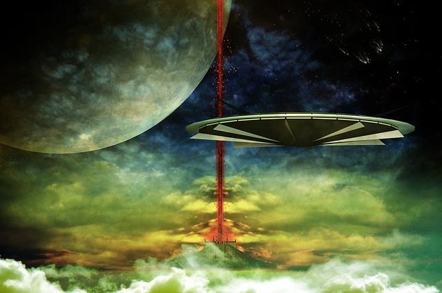 Science fiction cover sci fi, religion.