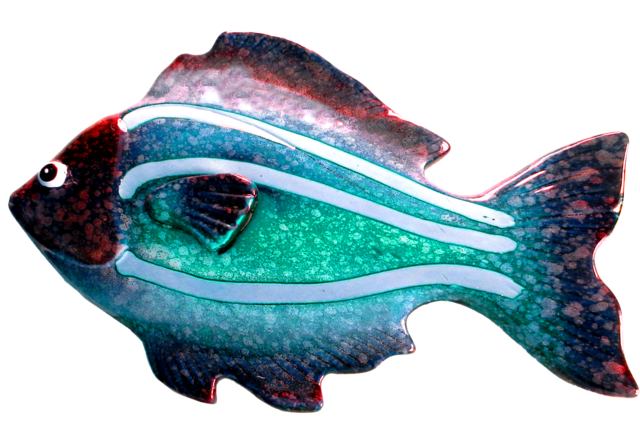 Scrapbooking clipart fish.