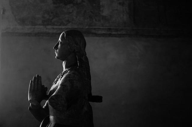Sculpture silhouette milan.