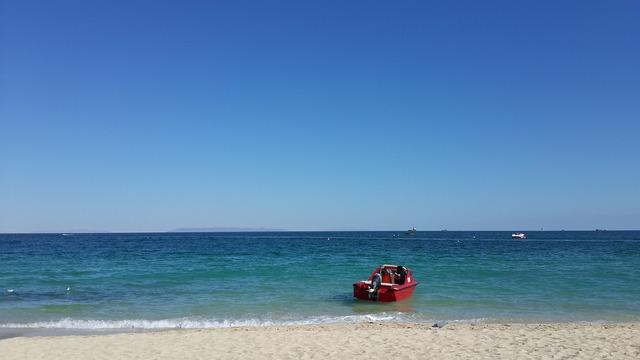 Sea beach kish, travel vacation.