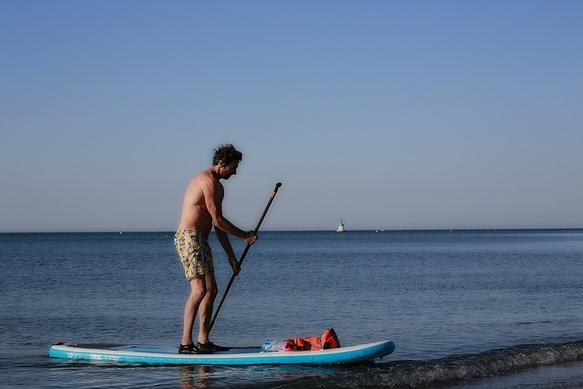 Sea board surf, travel vacation.