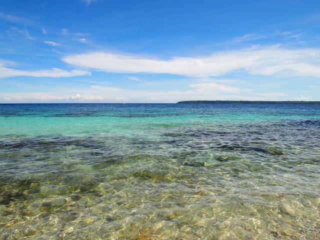 Sea mr kwihol tropical, travel vacation.