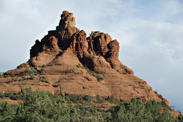 Sedona arizona usa, nature landscapes.