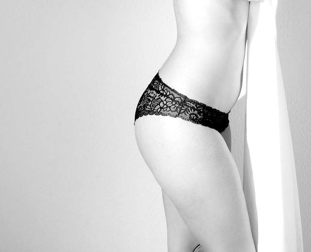 Sensual sensuality body, beauty fashion.