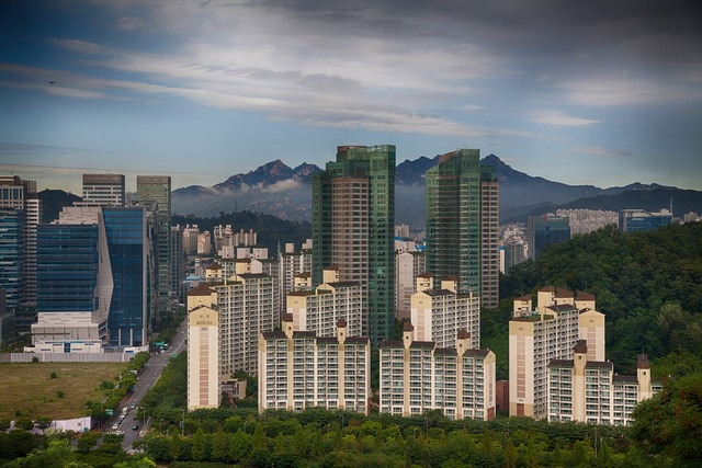 Seoul republic of korea building, architecture buildings.