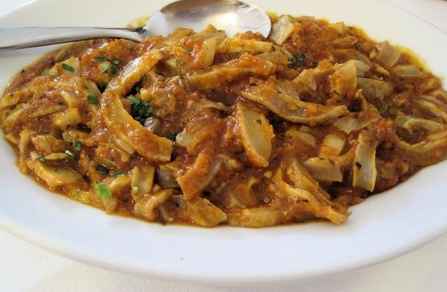 Sepia fish seafood.