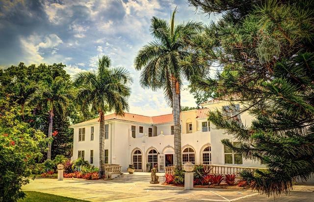 Shangri-la south florida hotel, places monuments.