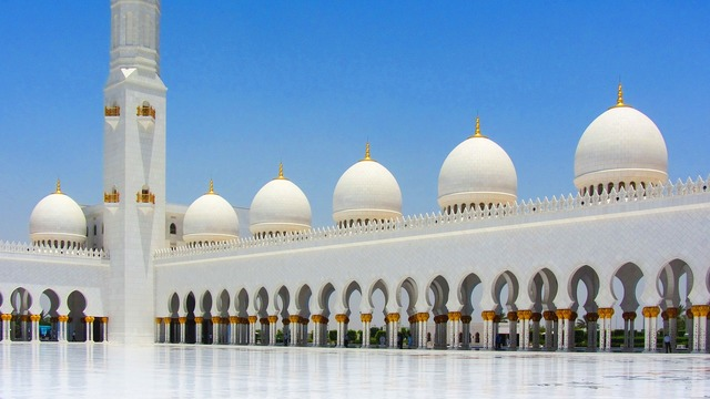 Sheikh zayed mosque mosque large mosque, architecture buildings.