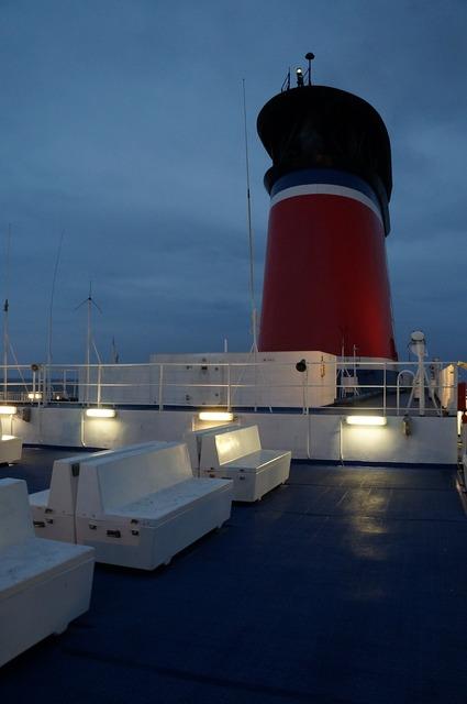 Ship sweden stena line.