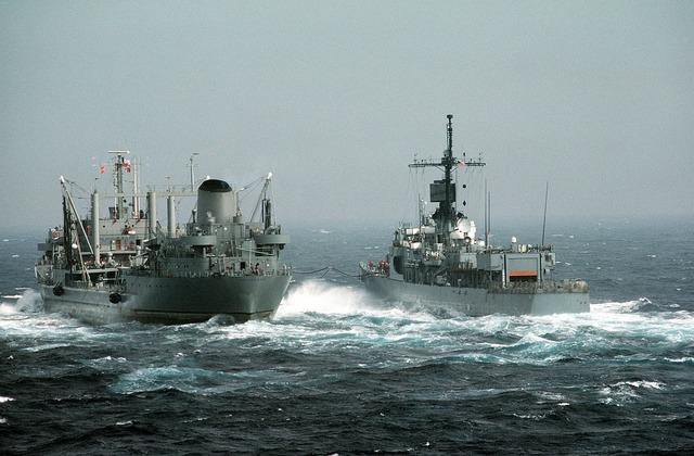 Ships warships battle ships.