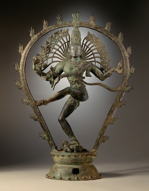 Shiva goddess deity, sports.