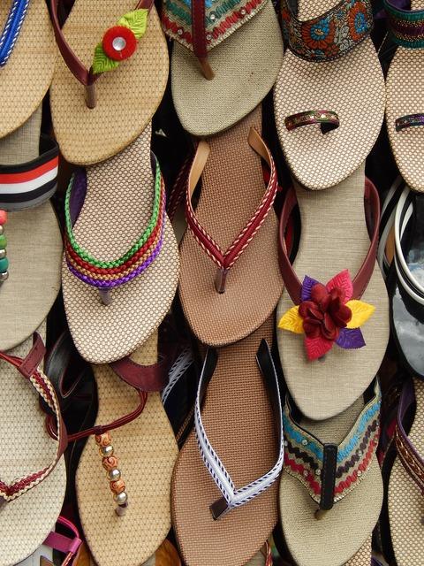 Shoes market bangalore.
