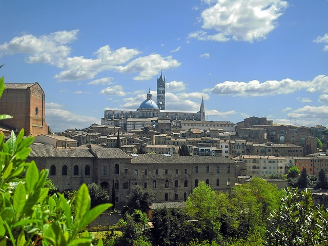 Siena italy europe, places monuments.