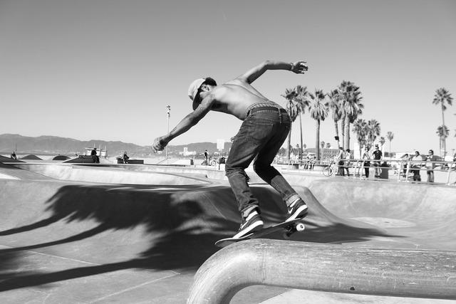 Skater skateboard board, sports.