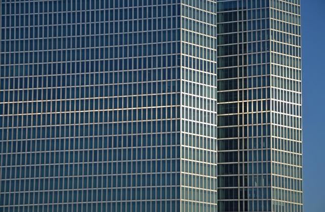 Skyscraper building architecture, architecture buildings.