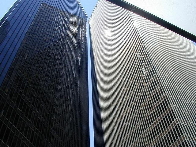Skyscraper houston texas, architecture buildings.