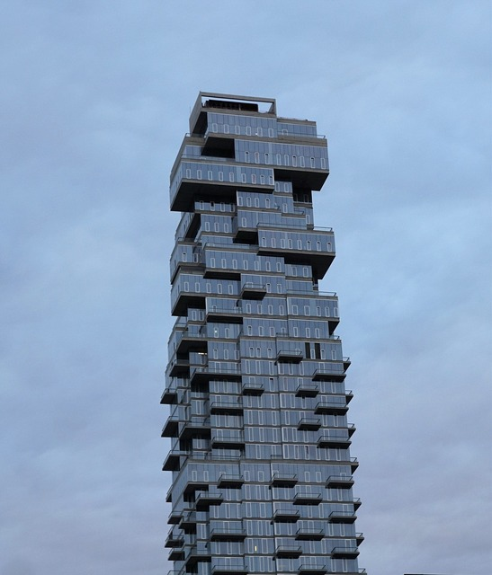 Skyscraper new york usa.