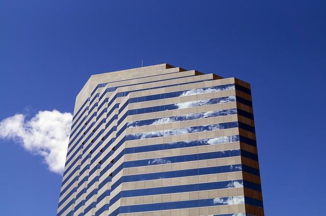 Skyscraper tower architecture, architecture buildings.