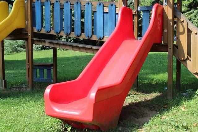 Slide games playground.