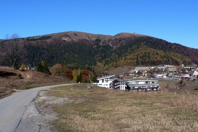 Slovakia mountains greater fatra.